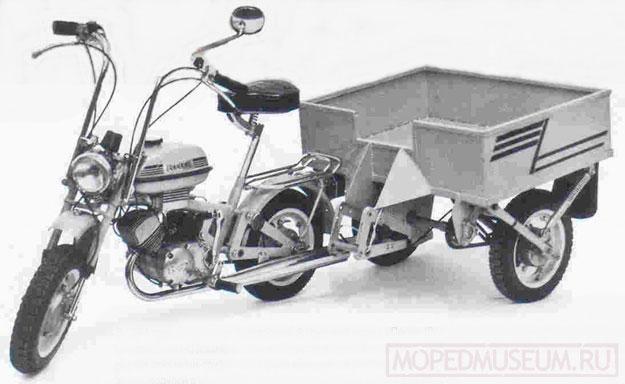Грузовой модуль (1994?)