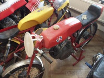Двигатель СМ-51 (1968-…)