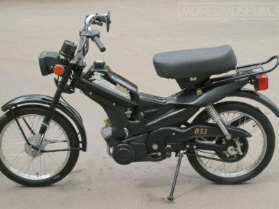 Мопед «Пегас-033» (2004-2006)