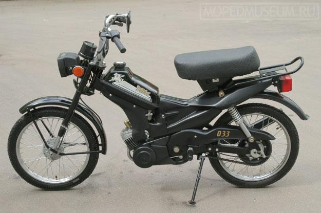 Мопед Пегас-033 (2004-2006)