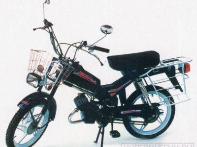 Мопед ЛСЗ-1.415Л «Пегас-Люкс» (1996)