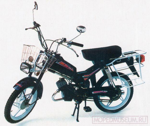 Мопед ЛСЗ-1.415Л Пегас-Люкс (1996)