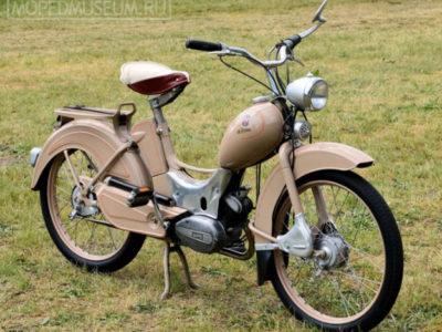 Мопед SR-2E (1960-1964)