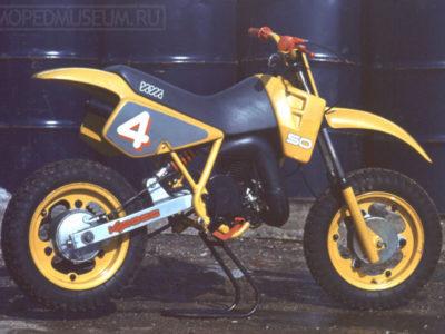 Детский микромотоцикл «Кросс»