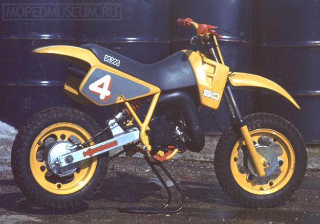 Детский микромотоцикл Кросс