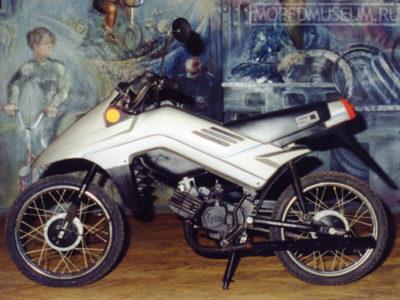 Мокик-прототип «Скутер» (1990)