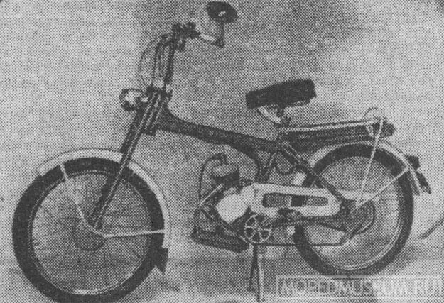 Стартует Рига-11