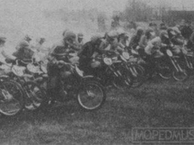 Кроссовый микромотоцикл «Рига-14-Юниор» РМЗ-2.714 (1975-1984)