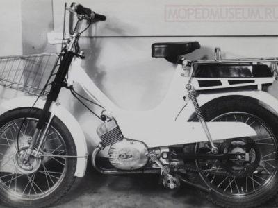 Мопед «Невский» (1973)
